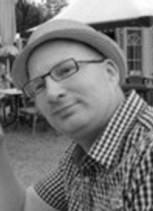 Datenschutzbeauftragter Tobias Lange