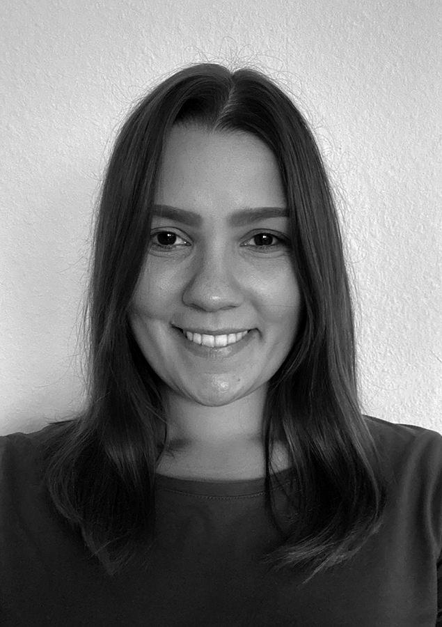 Alina Lorenzen