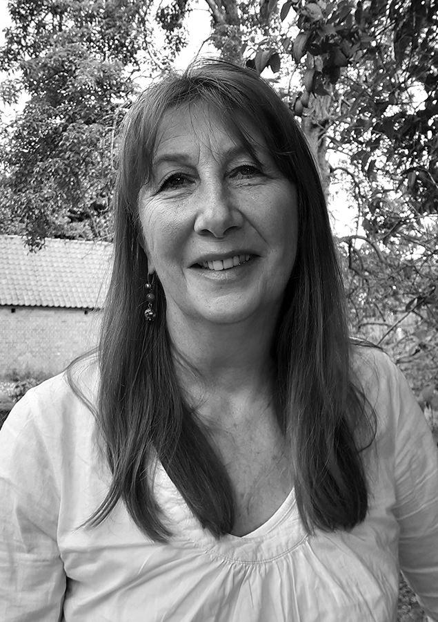 Monika Schnitzler-Lühmann