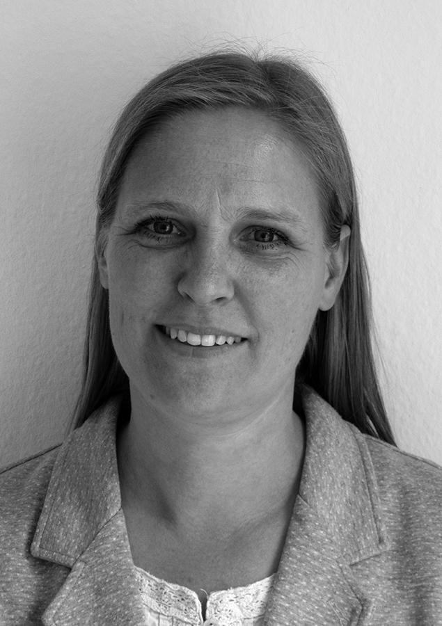Kirsten Pfeffer